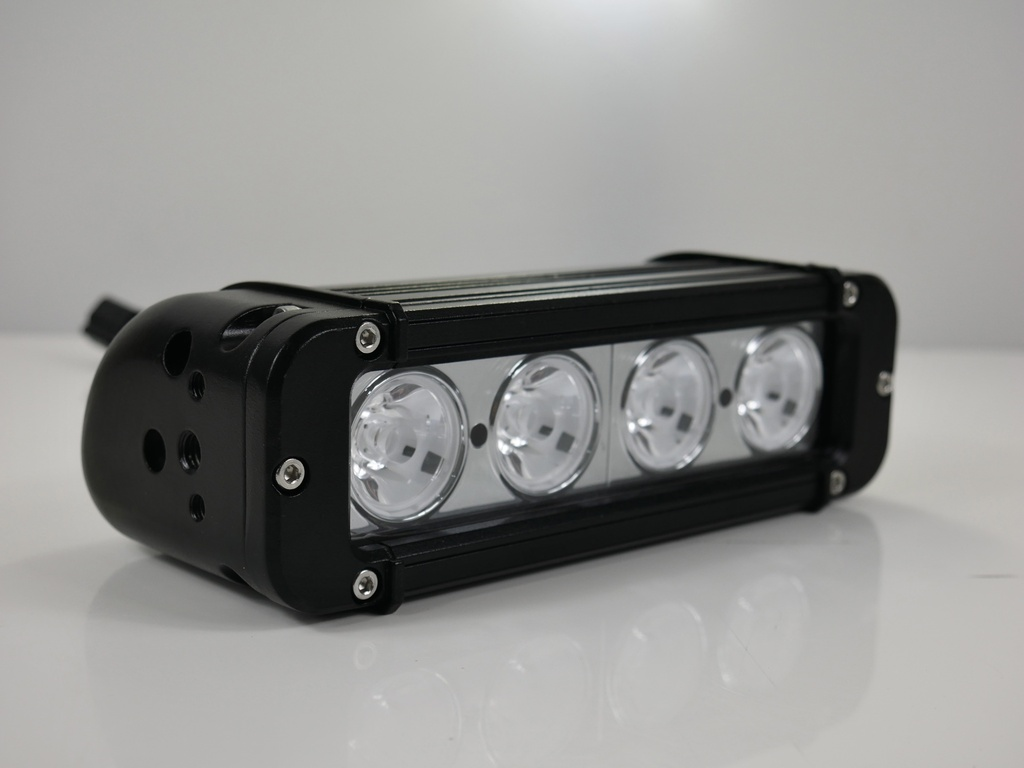 LED Lightbar 40Watt - Flood
