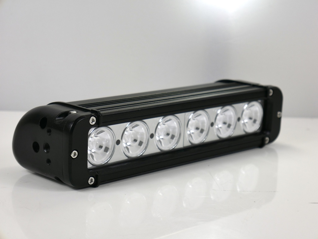 LED Lightbar 60watt - Spot