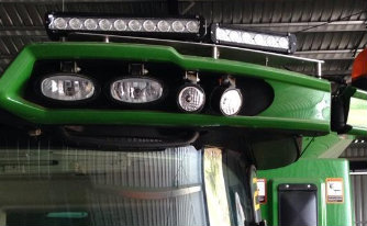 [10011] LED Lightbar Kit - 320W JD S series