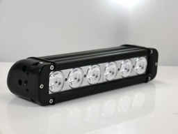 [10017] LED Lightbar 60watt - Spot